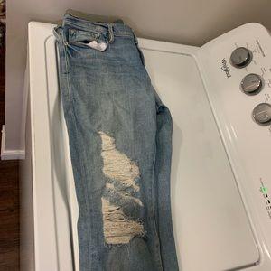 Frame Denim Jeans - Frame Denim designer jeans ADDING STOCK PHOTOS